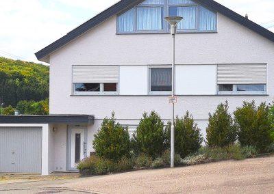 Fassade-Einfamilienhaus-weiss