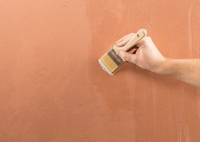 5-Kupfer-Wand-einstreichen